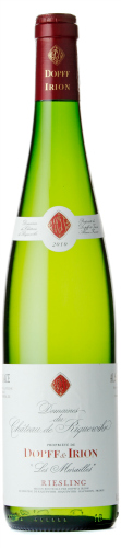 Riesling Les Murailles, Dopff & Irion, Alsace